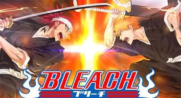 обзор игры bleach online
