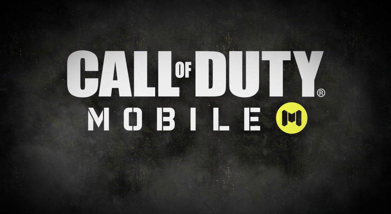 мобильные устройства и call of duty