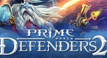 Prime World: Defenders 2