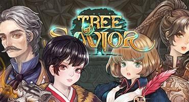 Tree Of Savior обзор на игру