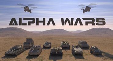 Alpha Wars