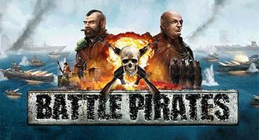 битва пиратов игра
