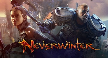 neverwinter играть онлайн