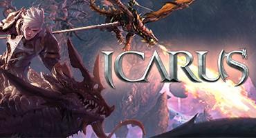 Icarus Online