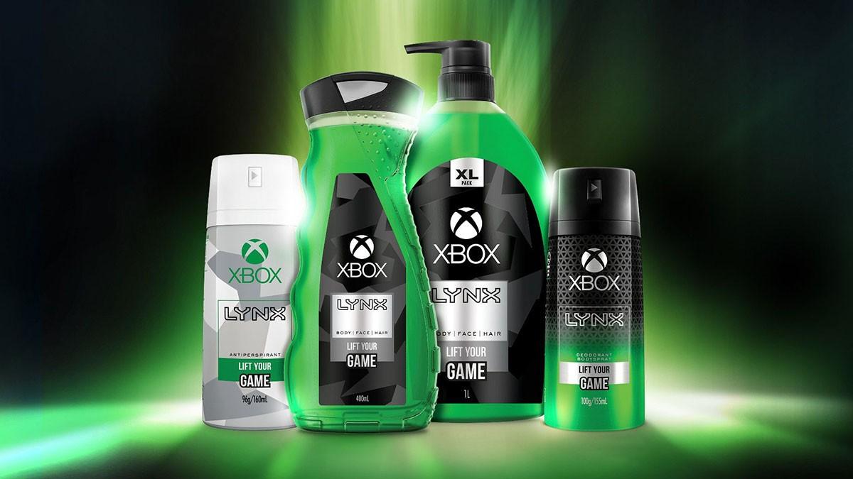 шампуни от xbox