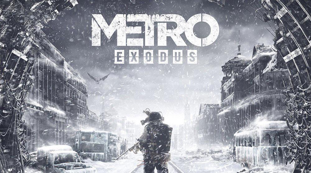 Metro: Exodus скоро выйдет