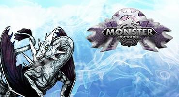 Monster MMORPG