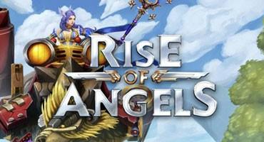 Rise of Angels фото