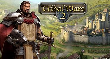 Война племен 2