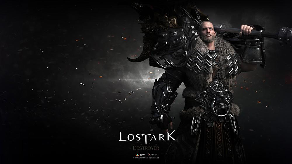 Lost Ark играть онлайн
