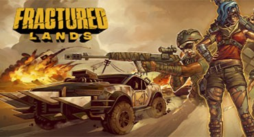 Fractured Lands