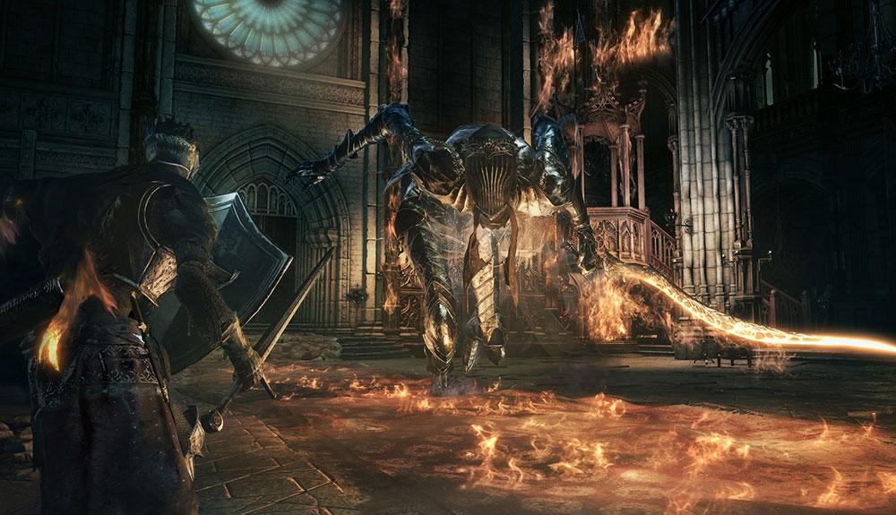 темный рыцарь 3