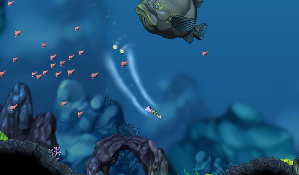 аквариа 2007 года игра