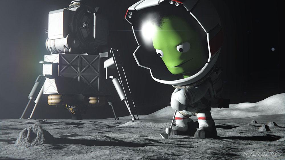 космическая программа