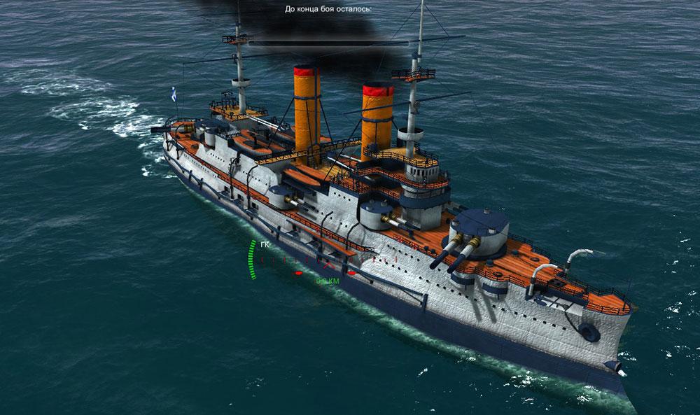 корабельные игры