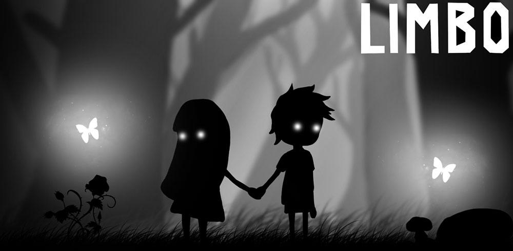 лимбо и игры платформеры