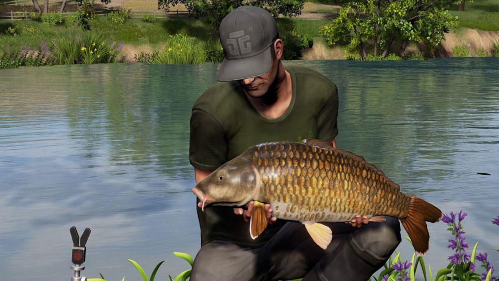симуляторы рыбаловства