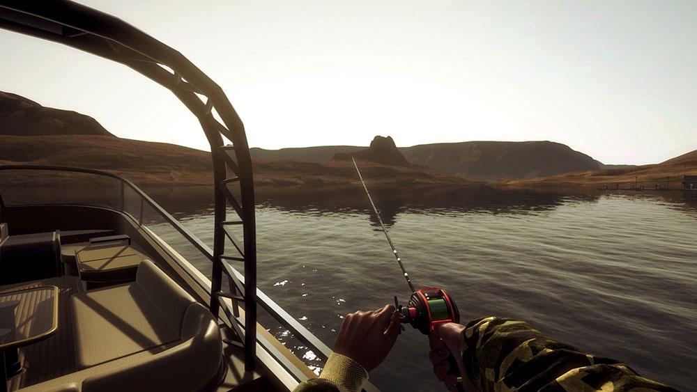 рыбачим прямо на ПК