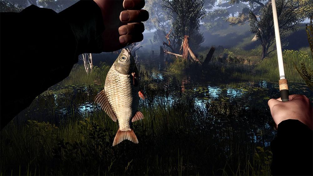 pro fish