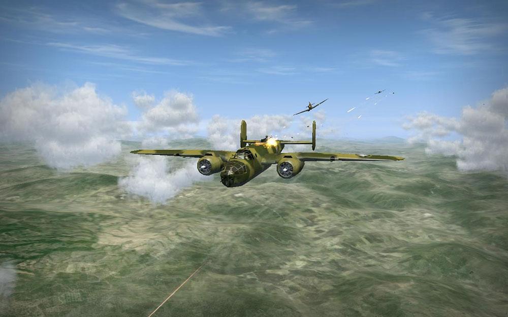 вар и самолеты