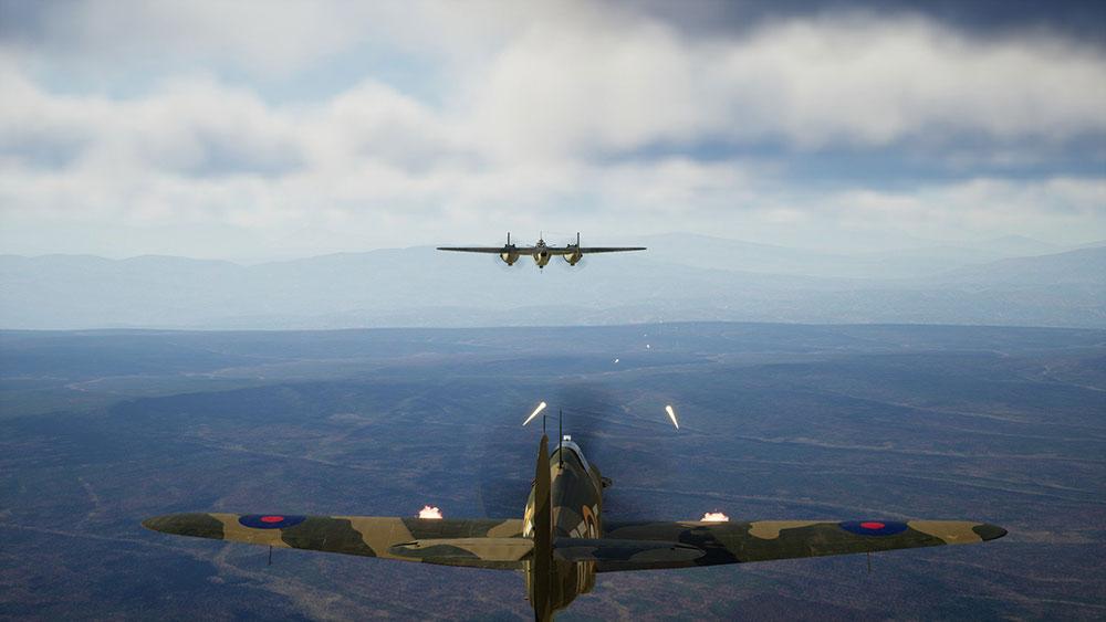самолет из игры