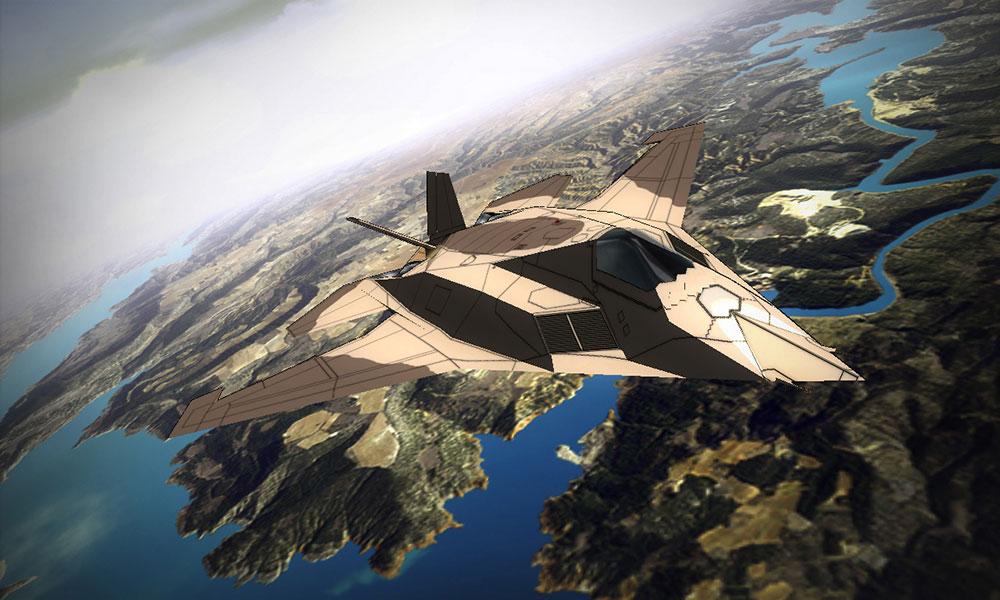 вектор и самолетик