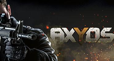 аксиос крутая игра