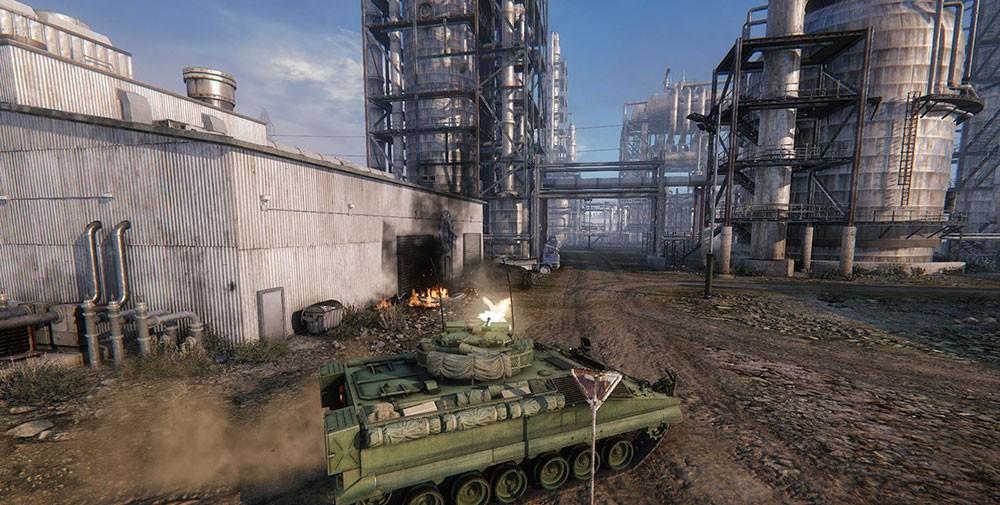 проект армата и танкисты