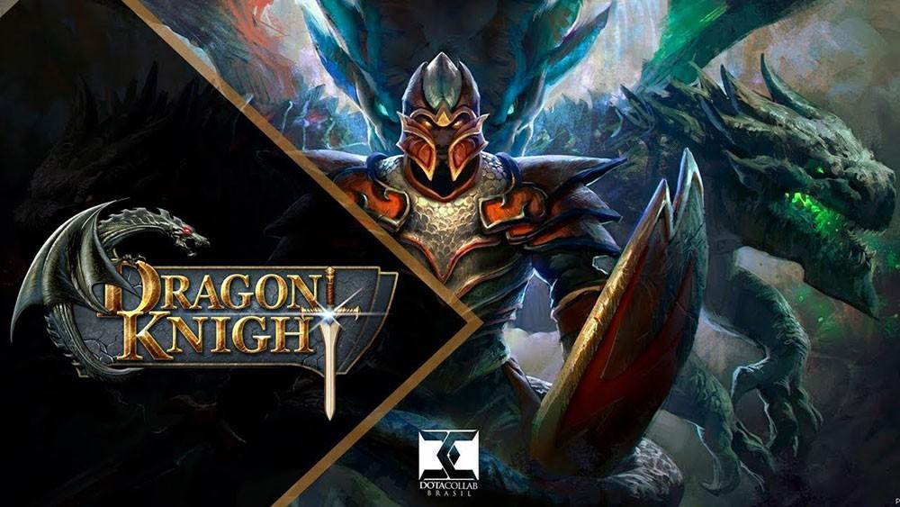 драконы из дк, крутая игра