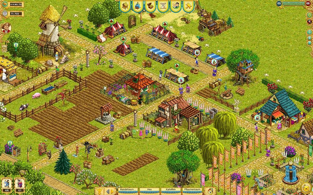 ферма на пкшку