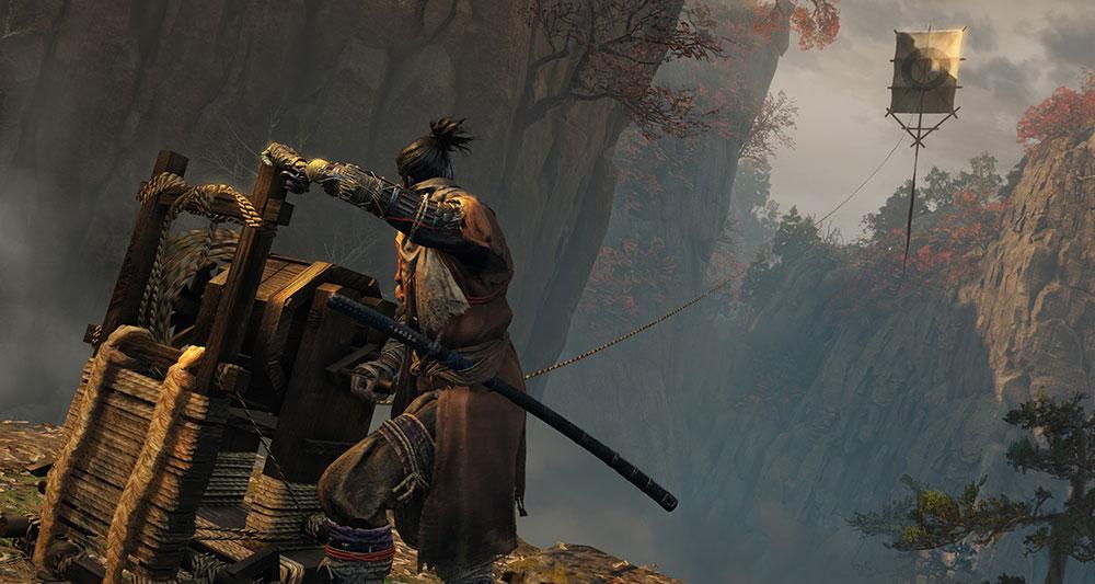 секиро фотография игры