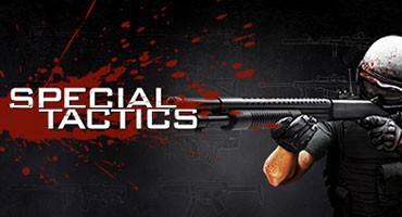 Special Tactics Online