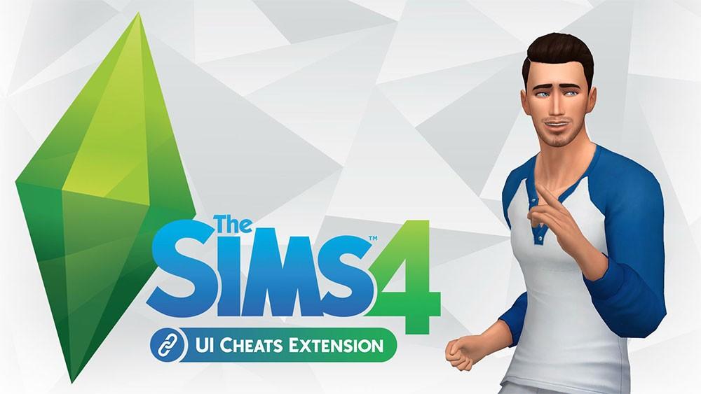 моды для sims 4