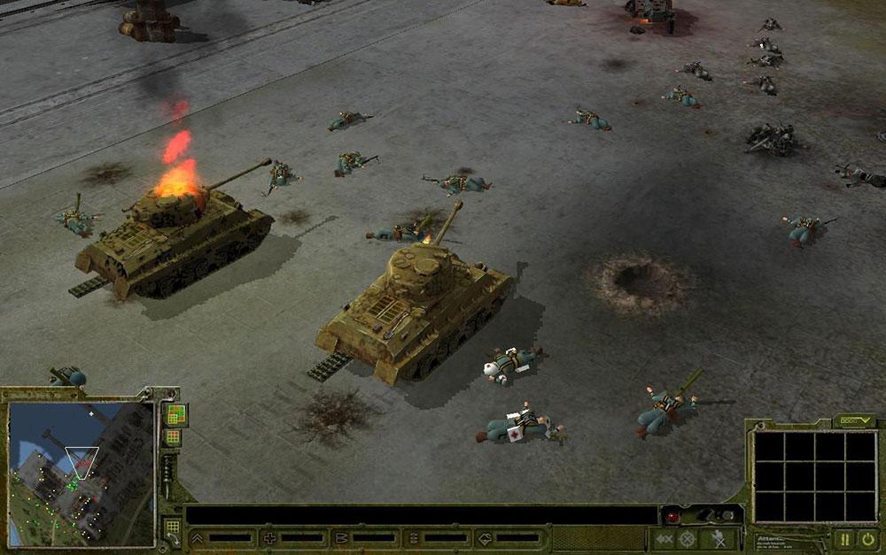 суден фото танков