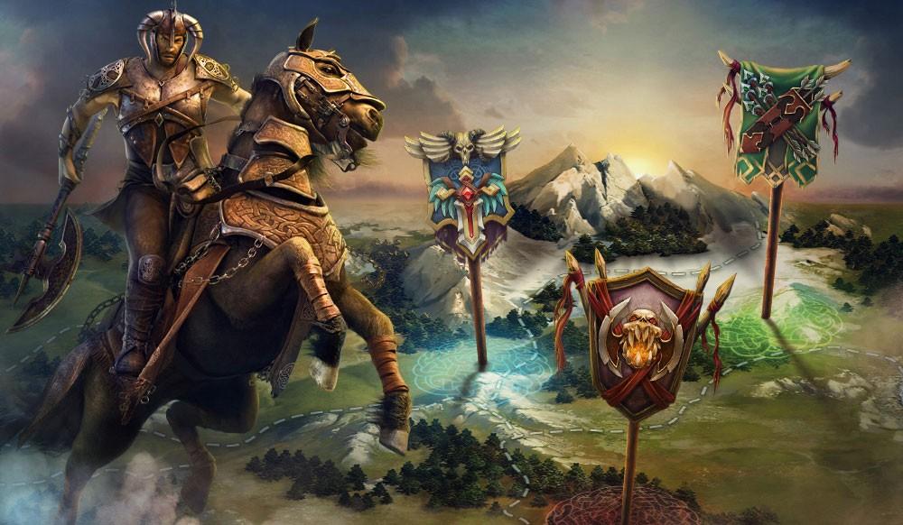 викинги и средневековье