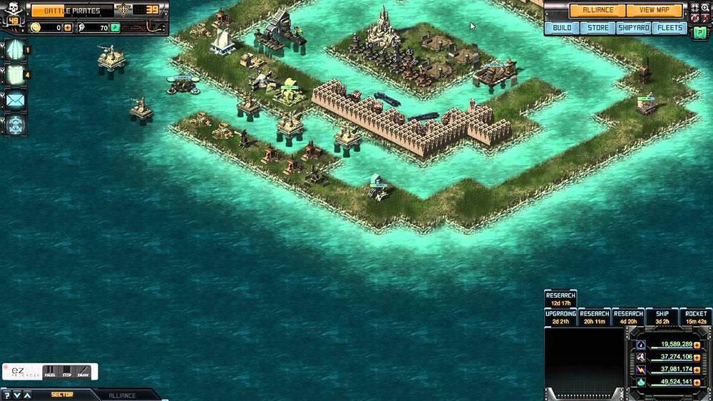 битва фото из игры