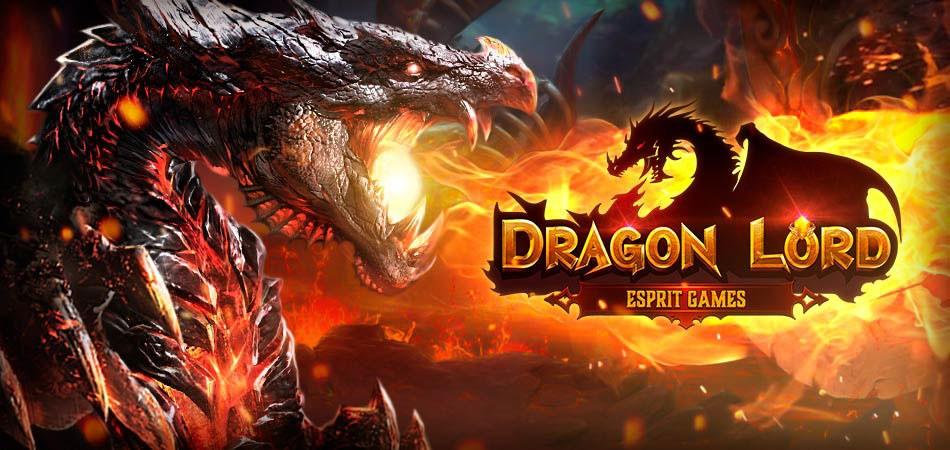 дракон из драгон лорда