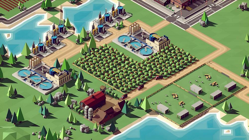 игры симуляторы экономики