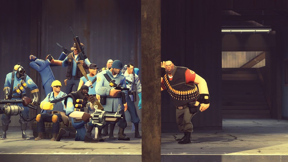 гарис мод фото из игры