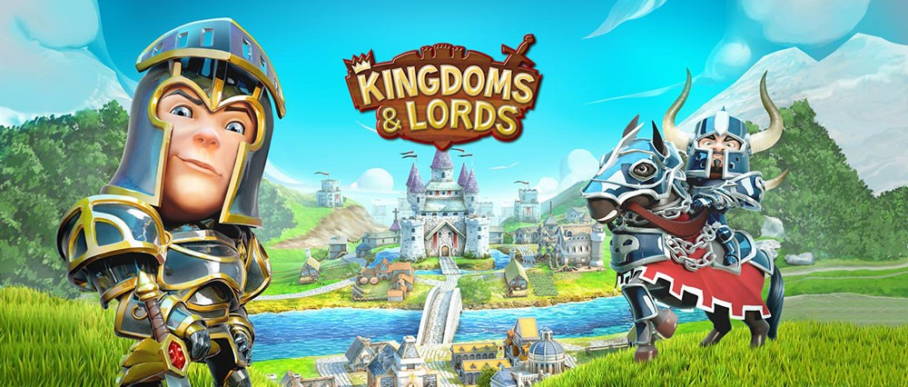 королевство и геймлофт