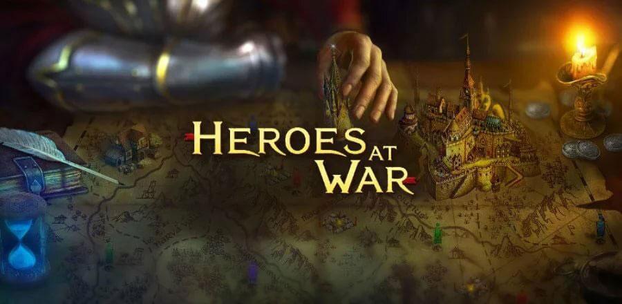 герои и браузерные стратежки