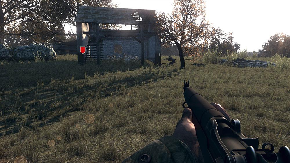 герои и генералы фото из игры