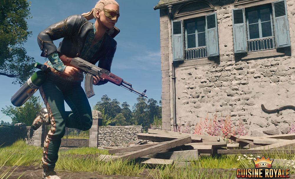 онлайн игры про выживание