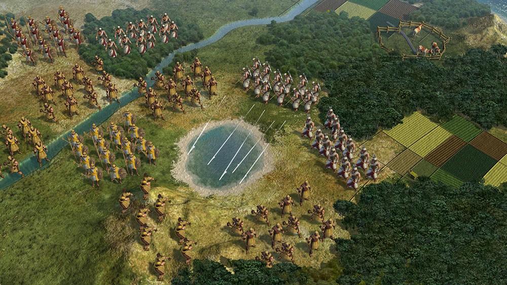 стратегия и цивилизация