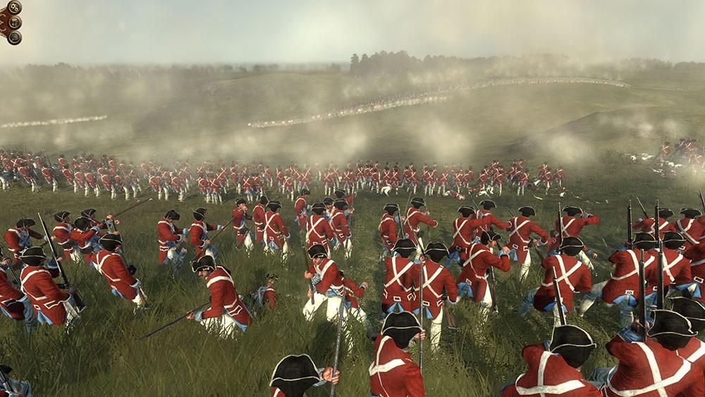 империя и тактика