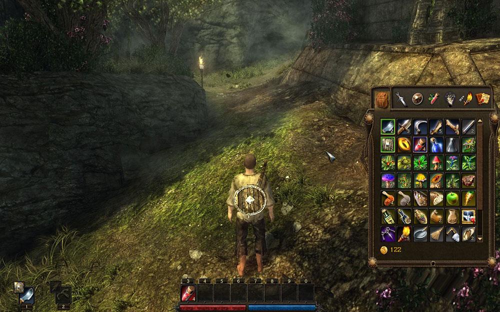 райзен 1 фото из игры
