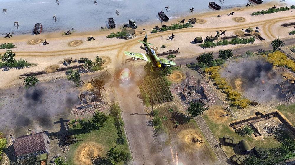 стратегия с тактикой в тылу