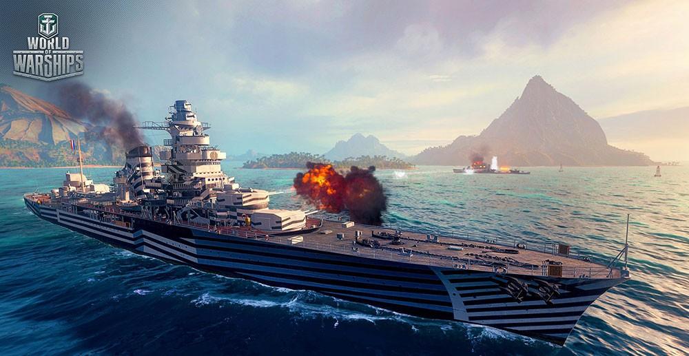 Игры про Вторую мировую войну