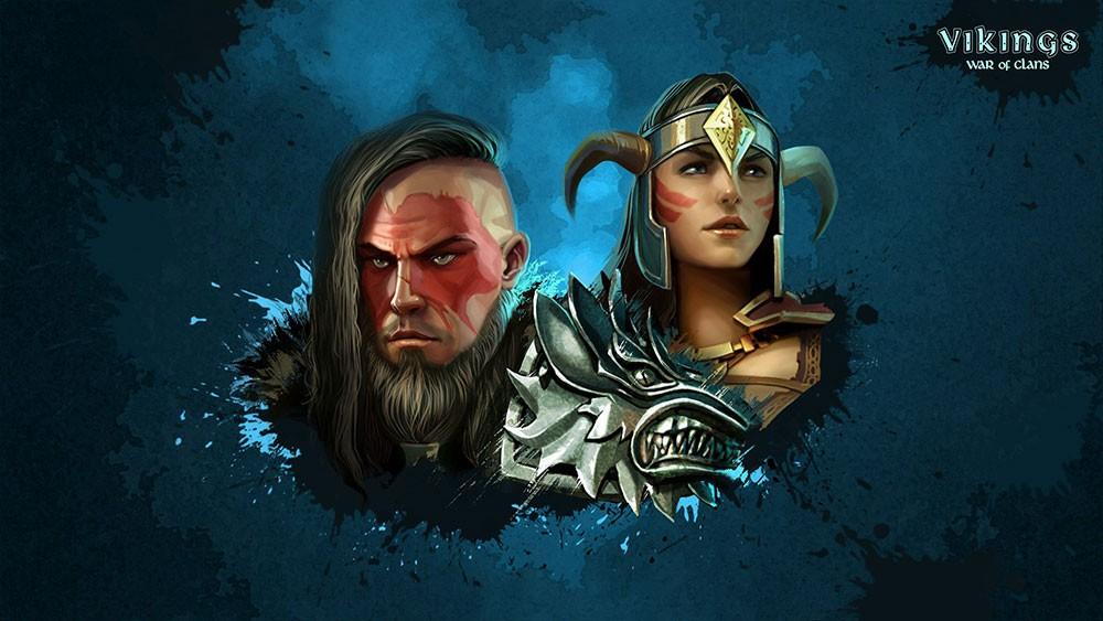 викинги и мморпг