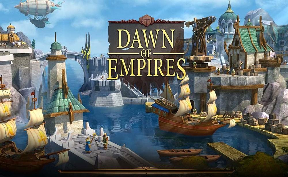 dawn new